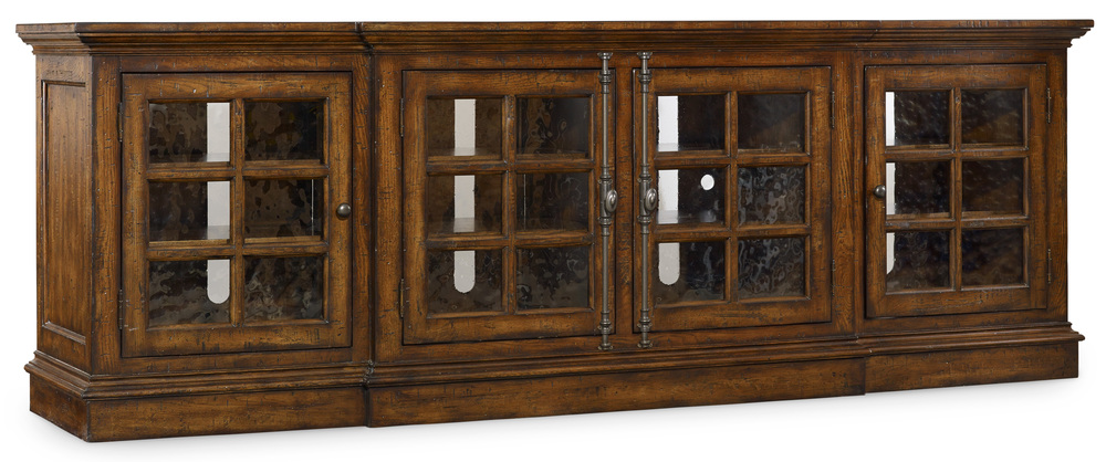 Hooker Furniture - Brantley Large Entertainment Console
