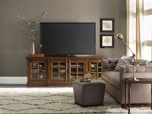 Thumbnail of Hooker Furniture - Brantley Large Entertainment Console