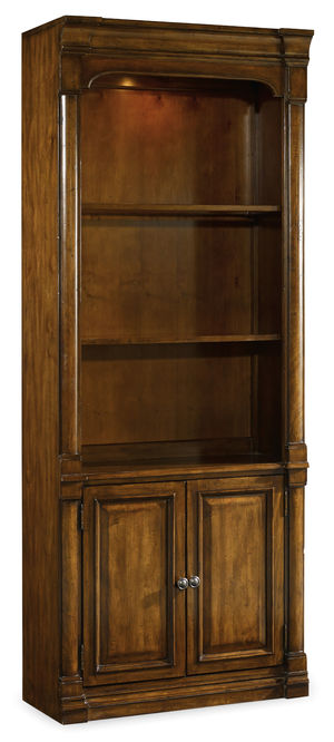 Thumbnail of Hooker Furniture - Tynecastle Bunching Bookcase