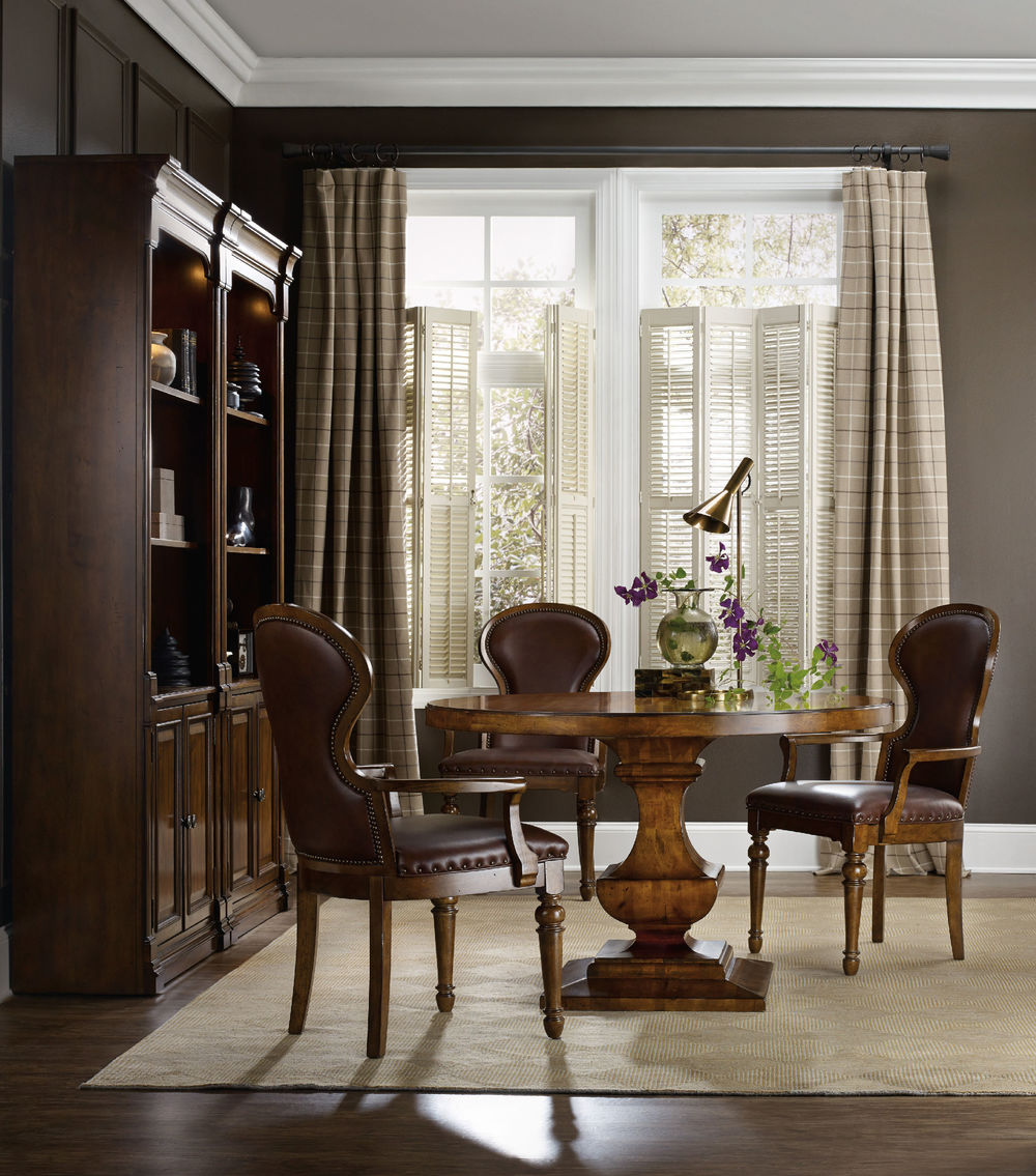 Hooker Furniture - Tynecastle Bunching Bookcase