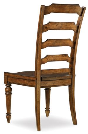 Thumbnail of Hooker Furniture - Tynecastle Ladderback Side Chair