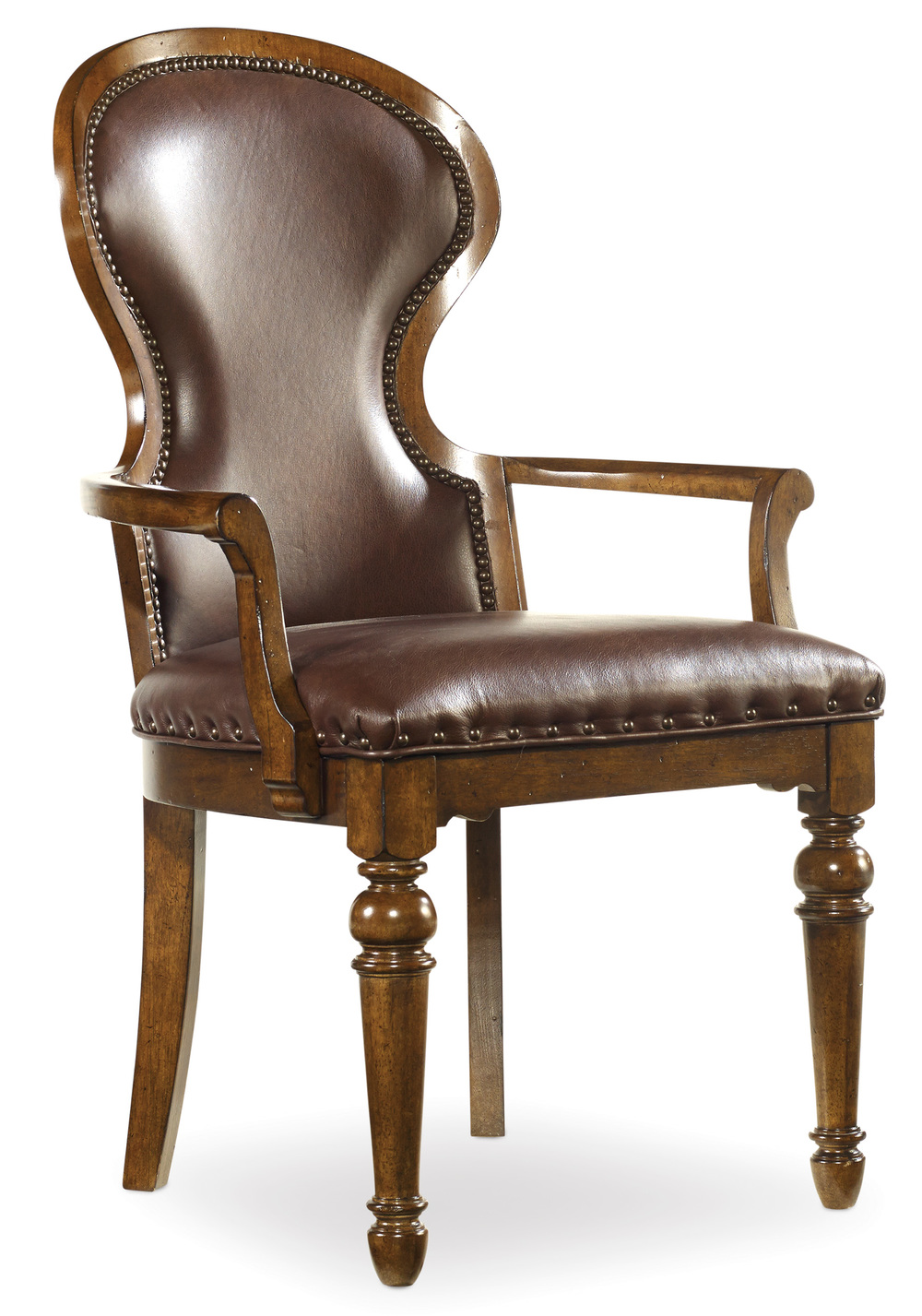 Hooker Furniture - Tynecastle Upholstered Arm Chair