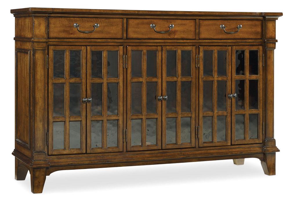 Hooker Furniture - Tynecastle Buffet