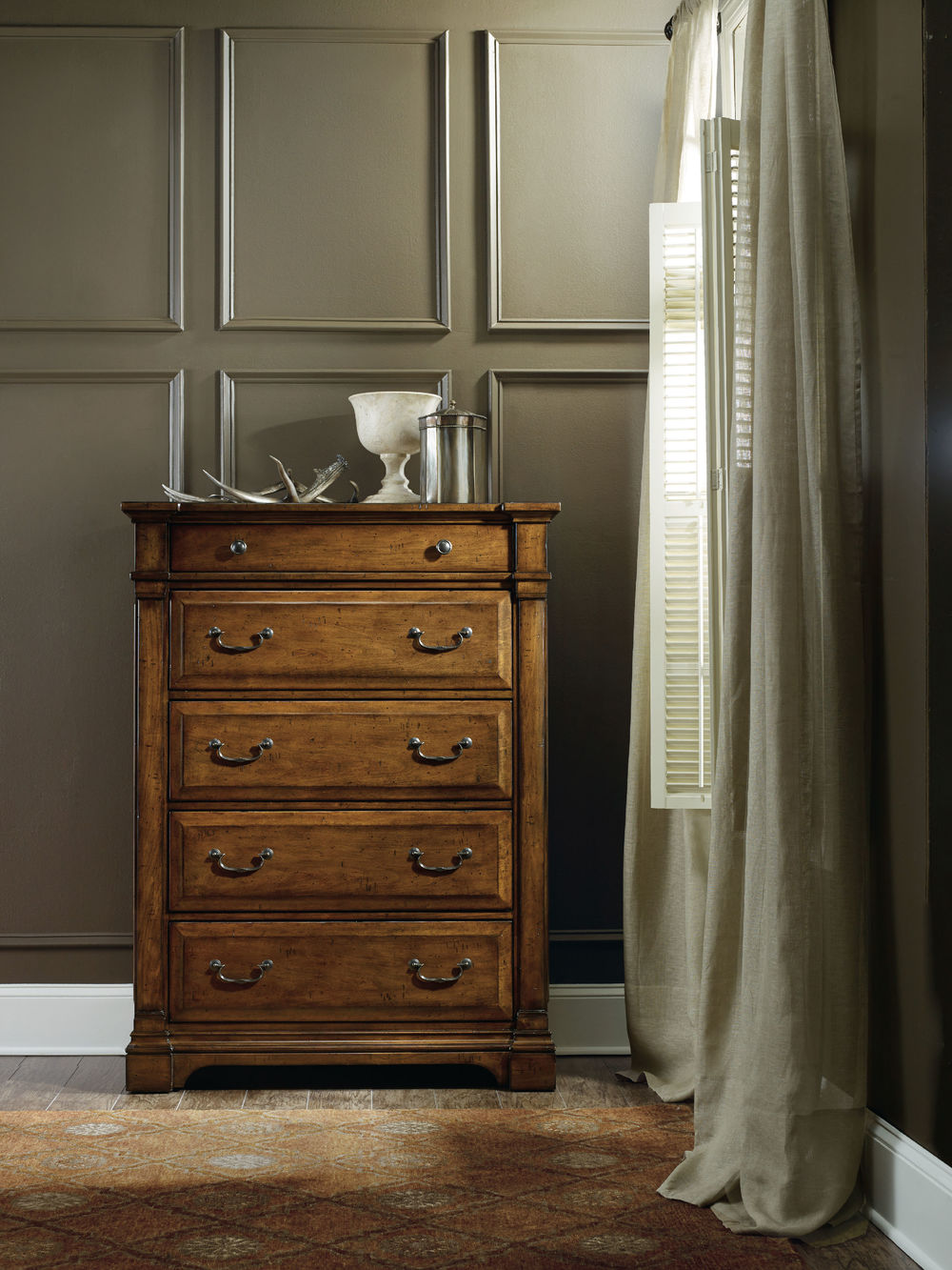 Hooker Furniture - Tynecastle Chest
