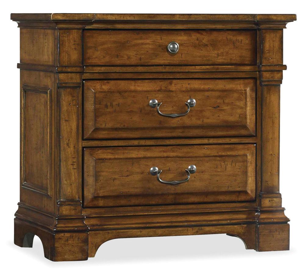Hooker Furniture - Tynecastle Nightstand