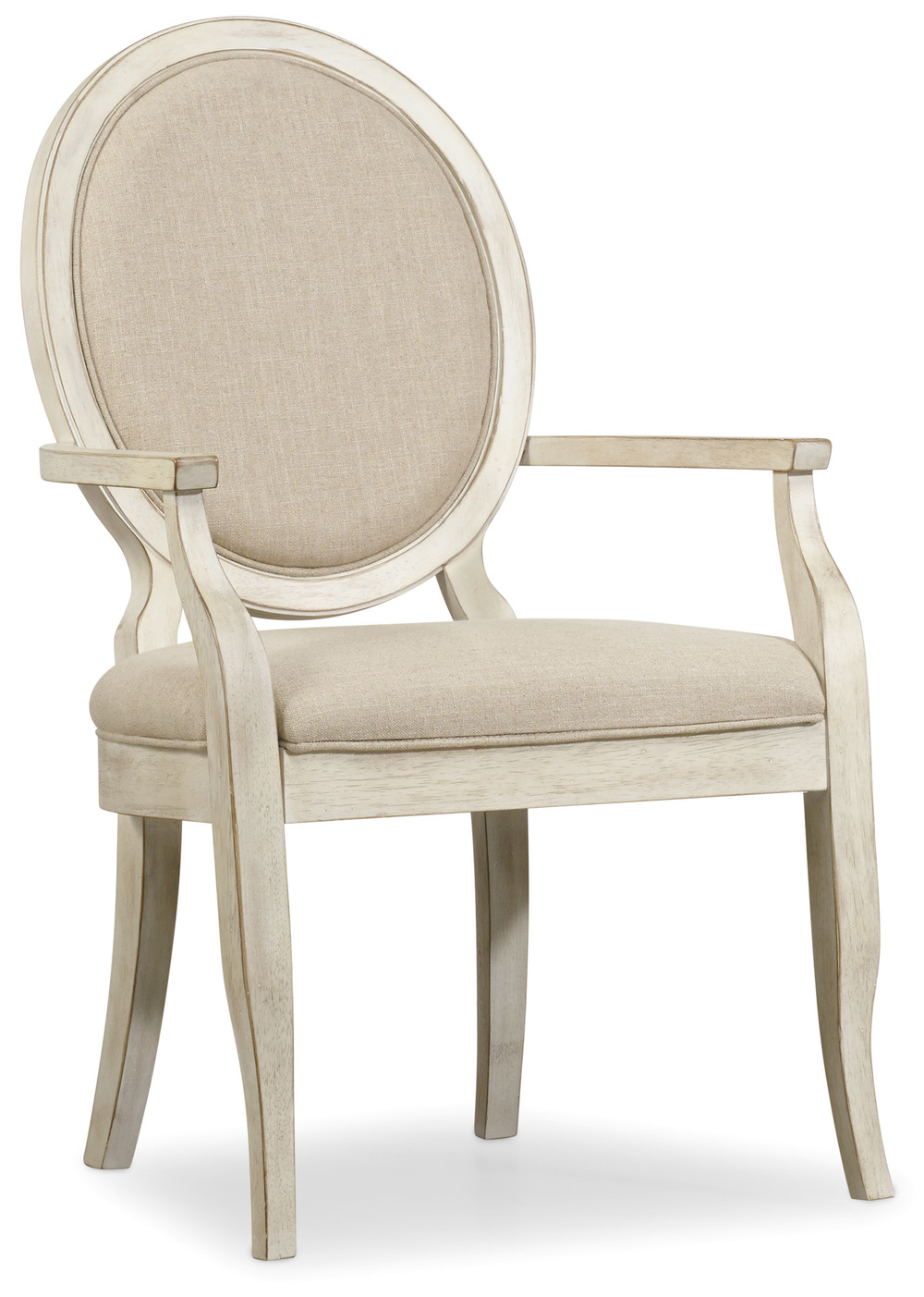 HOOKER FURNITURE CO - Sunset Point Upholstered Arm Chair