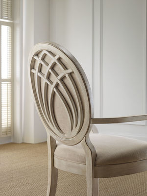 Thumbnail of HOOKER FURNITURE CO - Sunset Point Upholstered Arm Chair