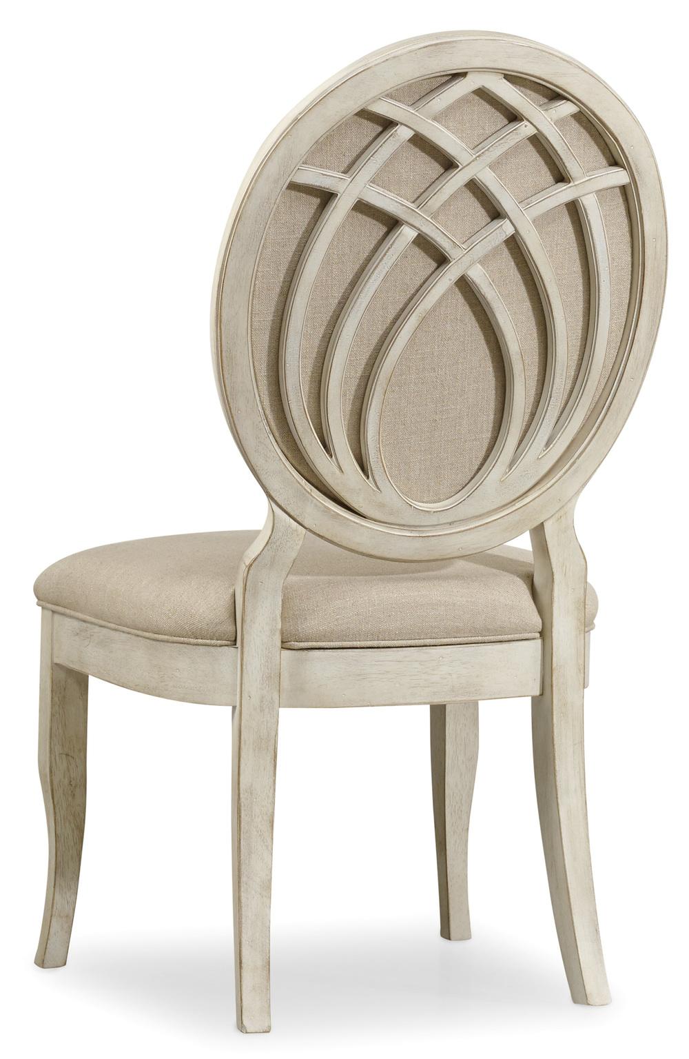 Hooker Furniture - Sunset Point Upholstered Side Chair