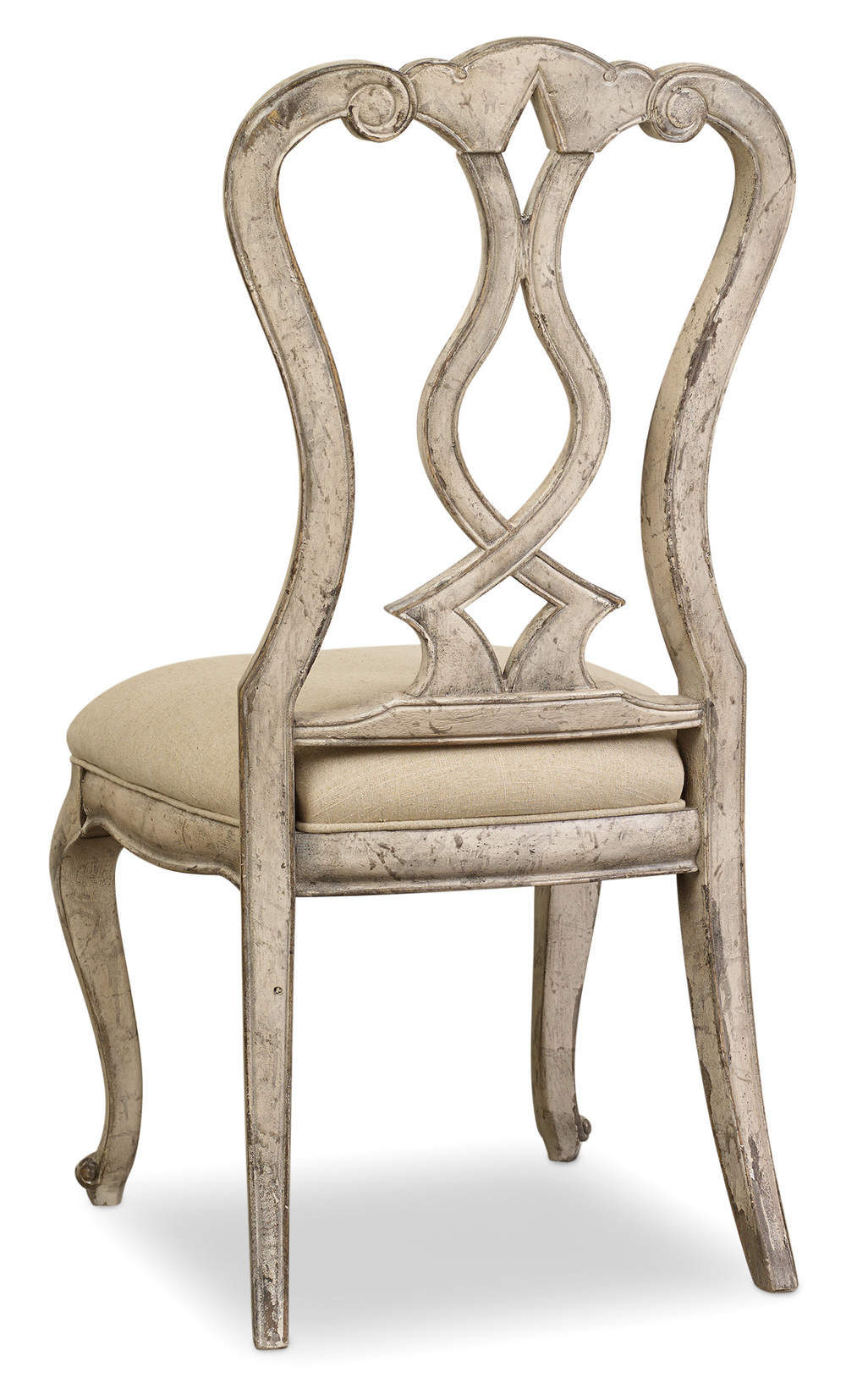 Hooker Furniture - Splatback Side Chair