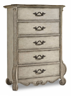 Thumbnail of Hooker Furniture - Chatelet Five Drawer Chest