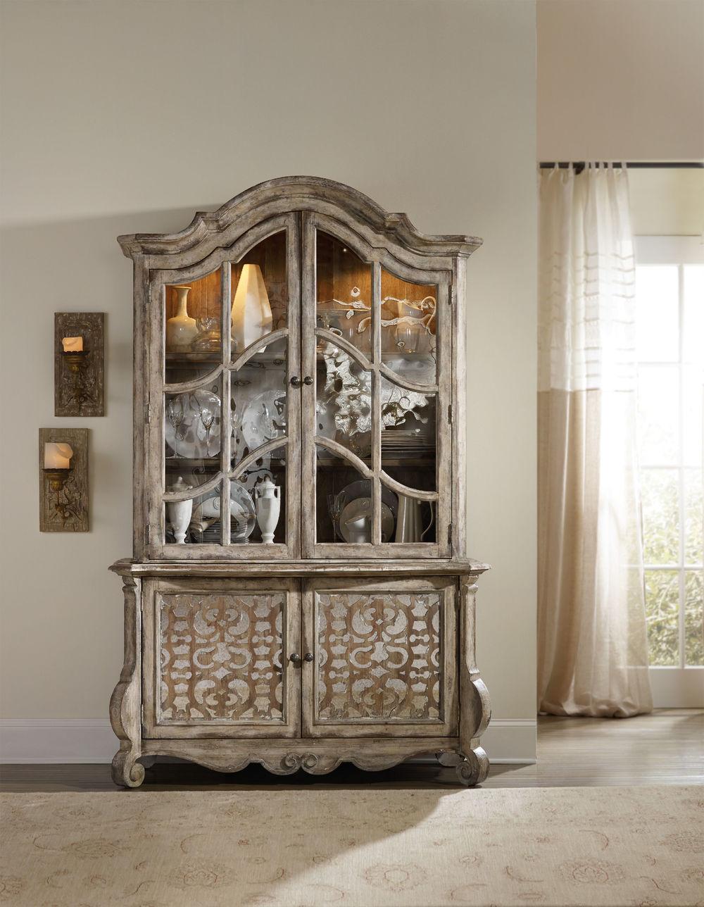 Hooker Furniture - Chatelet Buffet
