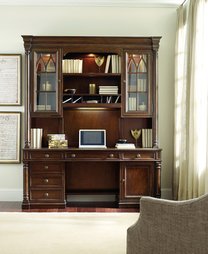 Thumbnail of Hooker Furniture - Leesburg Computer Credenza