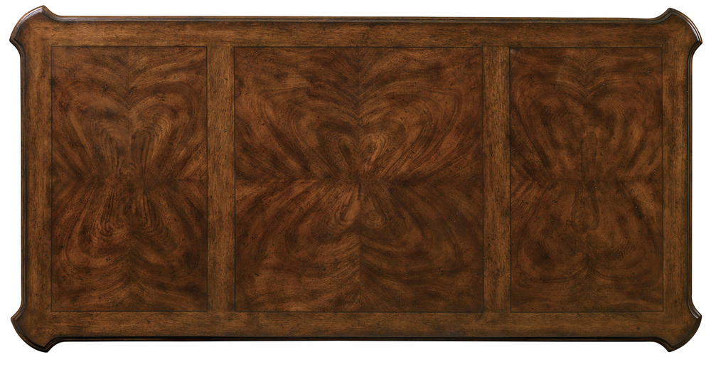 Hooker Furniture - Leesburg Executive Desk