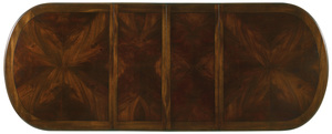 Thumbnail of Hooker Furniture - Leesburg Leg Table with Two Leaves
