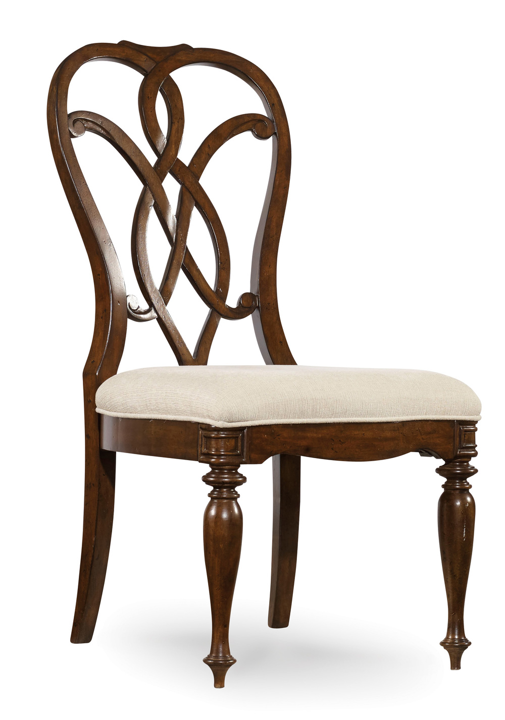 Hooker Furniture - Splatback Side Chair