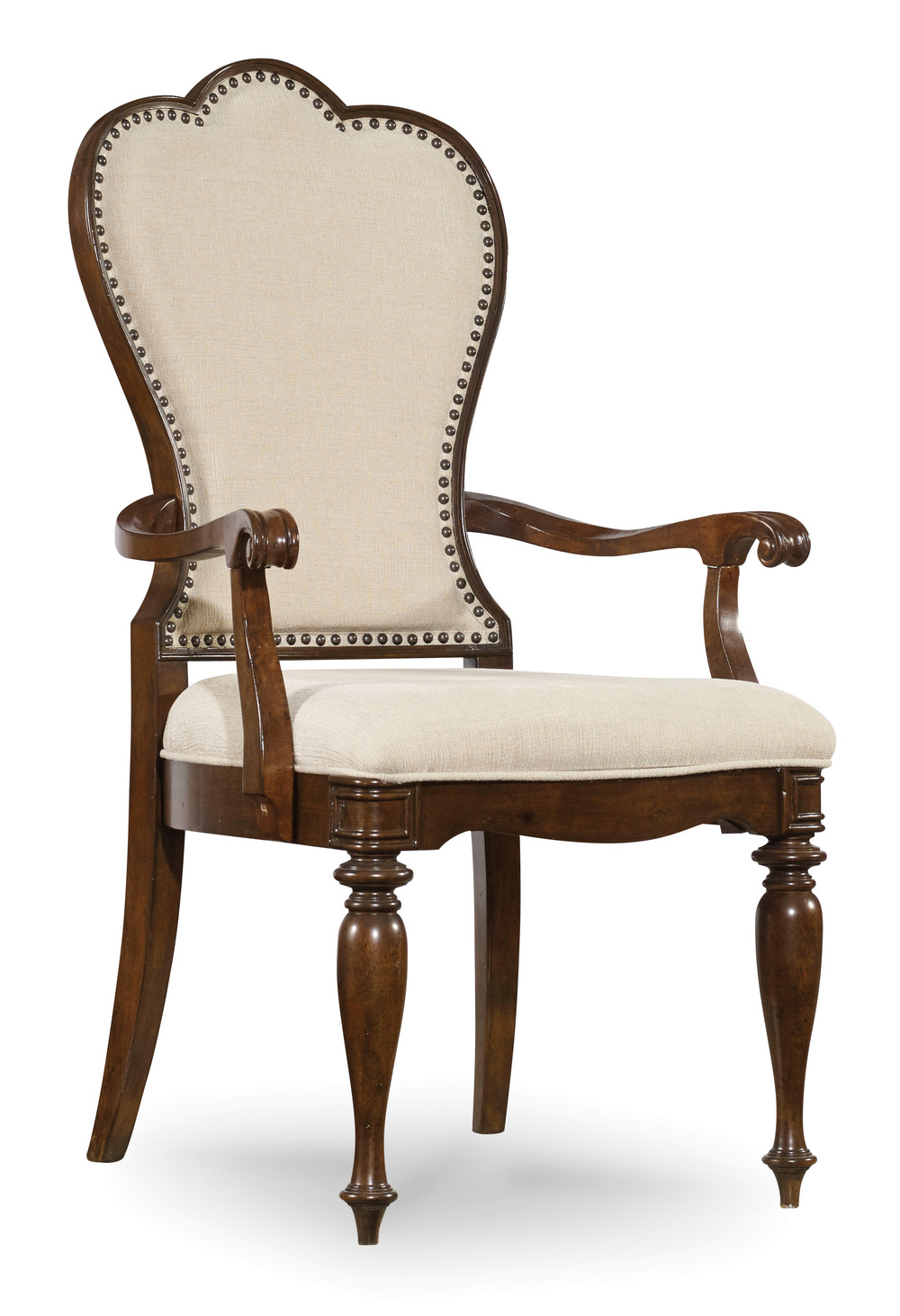 Hooker Furniture - Leesburg Upholstered Arm Chair