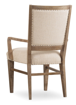 Thumbnail of HOOKER FURNITURE CO - Studio 7H Stol Upholstered Arm Chair