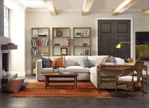 Thumbnail of Hooker Furniture - Studio 7H Jens Danish Arm Chair