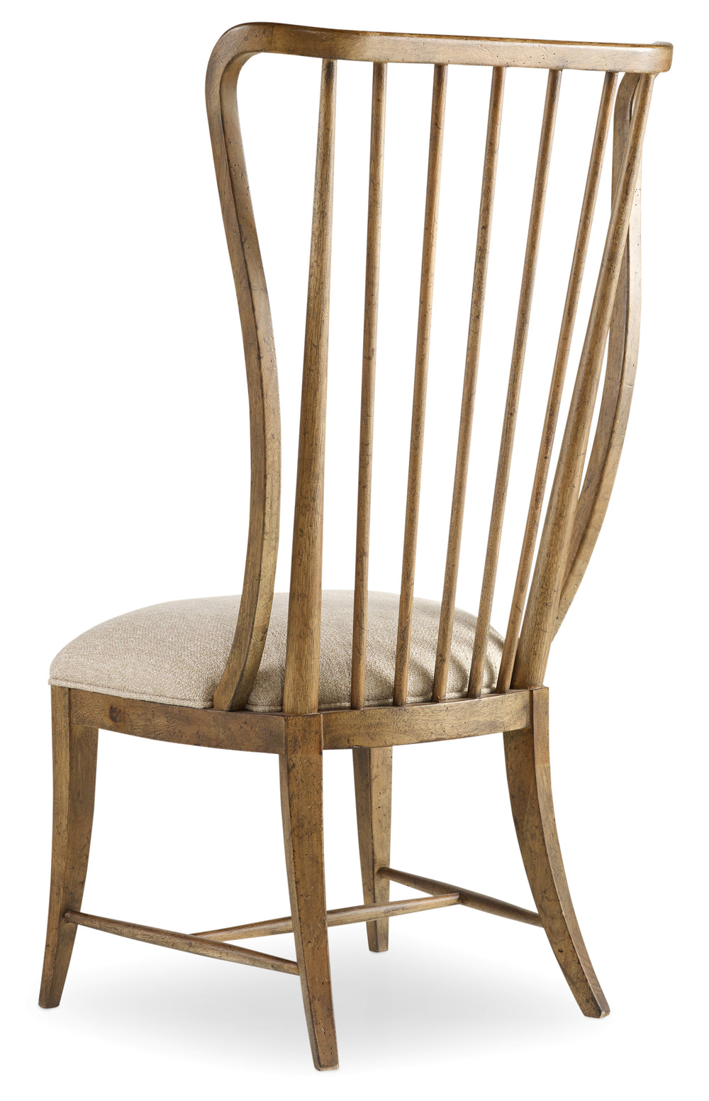Hooker Furniture - Tall Spindle Side Chair