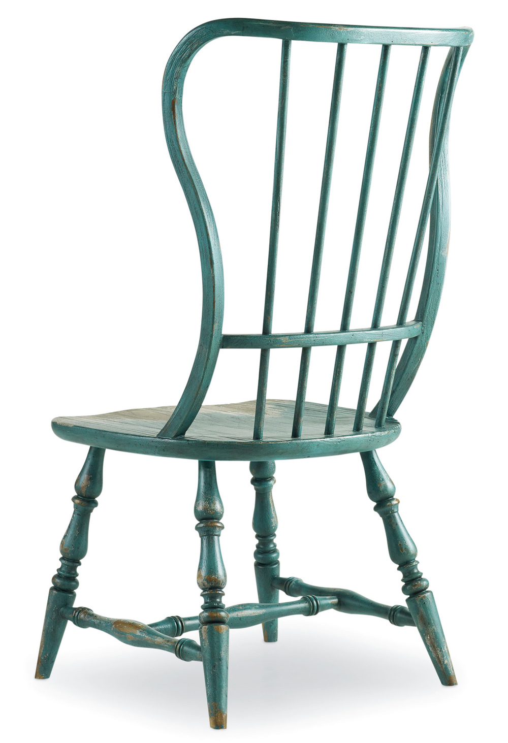 Hooker Furniture - Sanctuary Spindle Back Side Chair