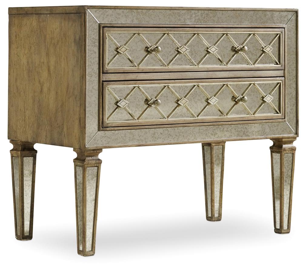 Hooker Furniture - Sanctuary Bachelor's Chest