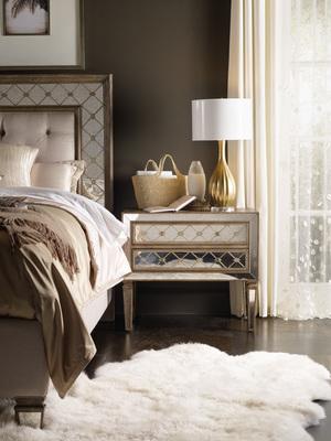Thumbnail of Hooker Furniture - Sanctuary Bachelor's Chest