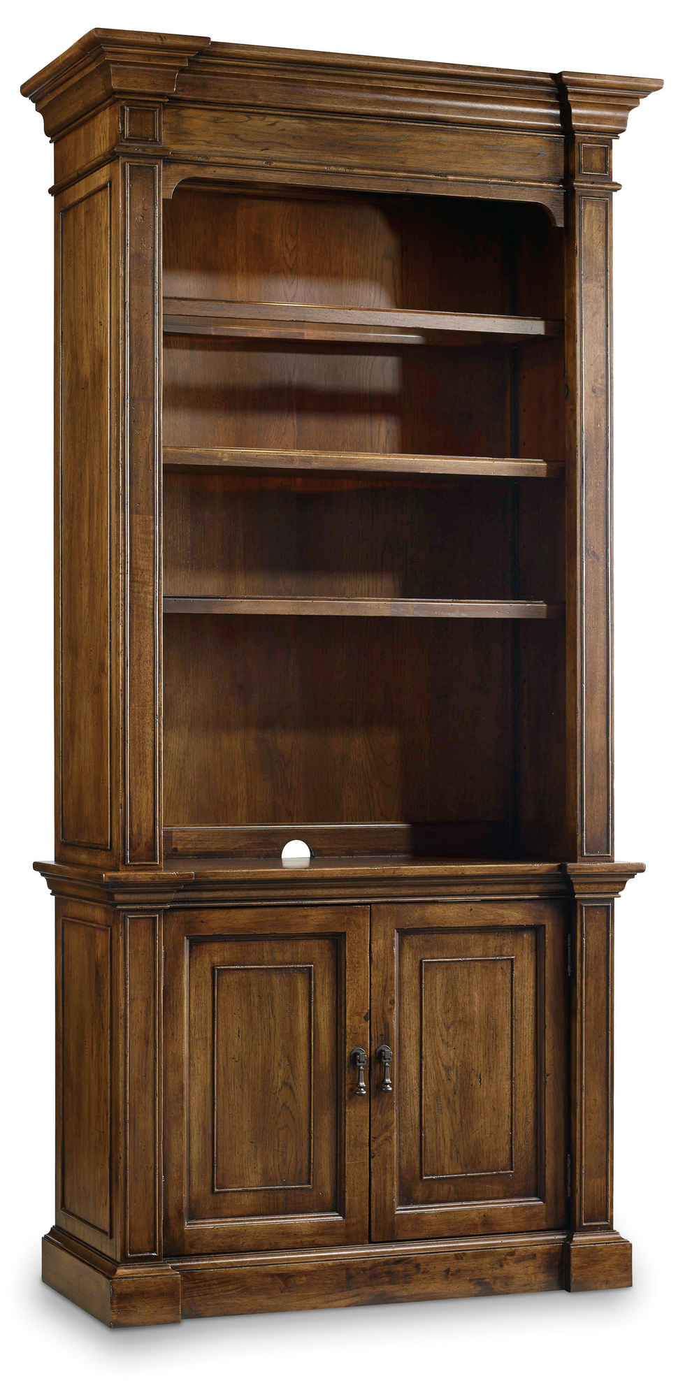 Hooker Furniture - Archivist Bookcase