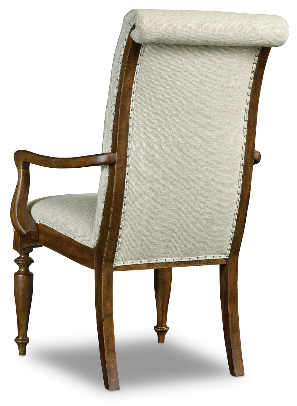 Hooker Furniture - Archivist Upholstered Arm Chair