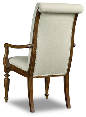 Thumbnail of Hooker Furniture - Archivist Upholstered Arm Chair