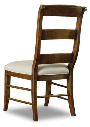 Thumbnail of Hooker Furniture - Archivist Ladderback Side Chair