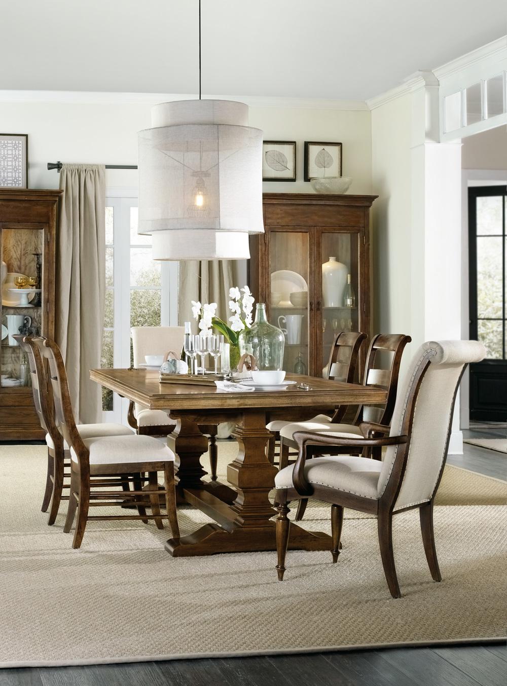 Hooker Furniture - Archivist Ladderback Side Chair