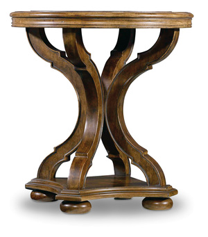 Thumbnail of Hooker Furniture - Archivist Round End Table