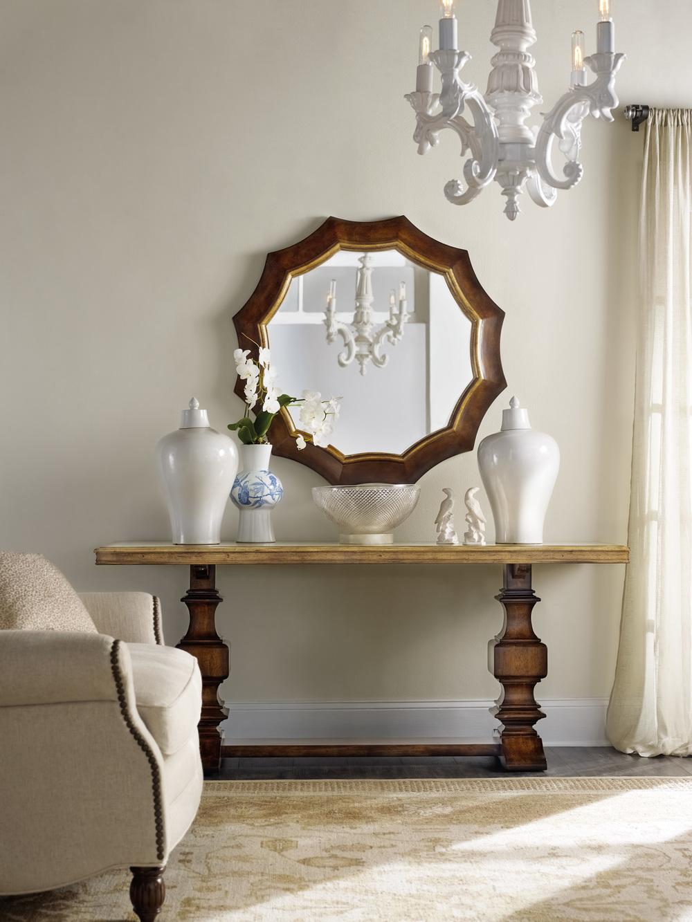 Hooker Furniture - Archivist Accent Mirror