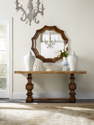 Thumbnail of Hooker Furniture - Archivist Accent Mirror