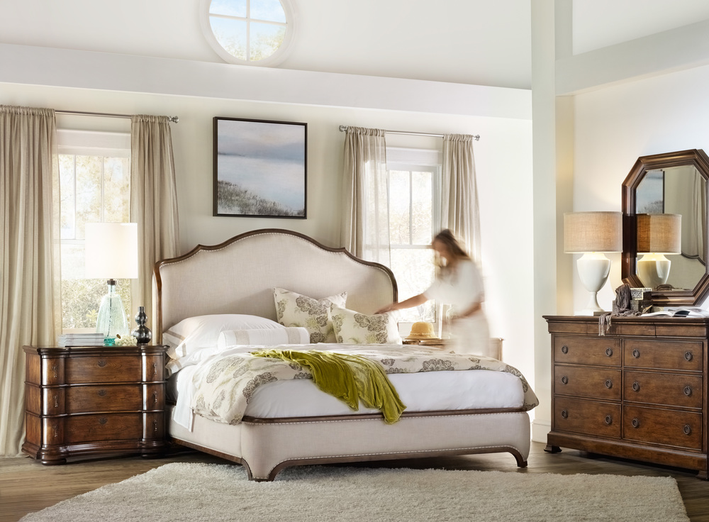 Hooker Furniture - Archivist Bachelor's Chest