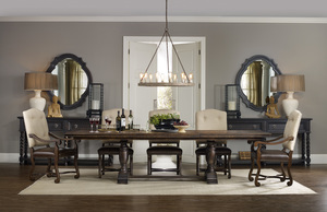 Thumbnail of Hooker Furniture - Treviso Camelback Side Chair