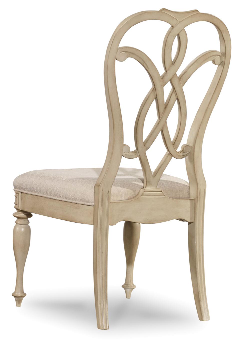Hooker Furniture - Leesburg Splatback Side Chair