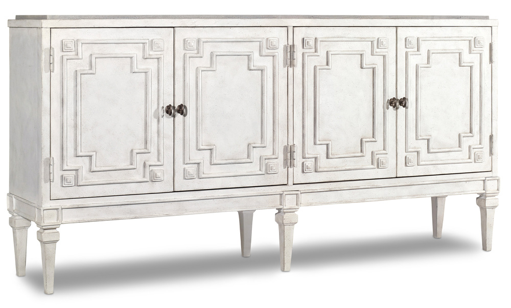 Hooker Furniture - Four Door Credenza