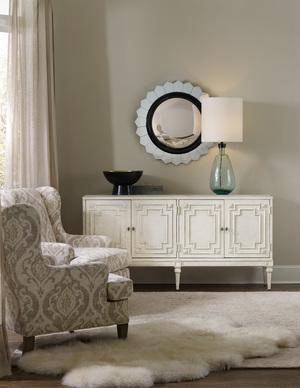 Thumbnail of Hooker Furniture - Four Door Credenza