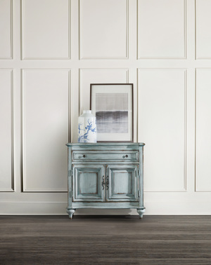 Thumbnail of Hooker Furniture - One Drawer/Two Door Chest