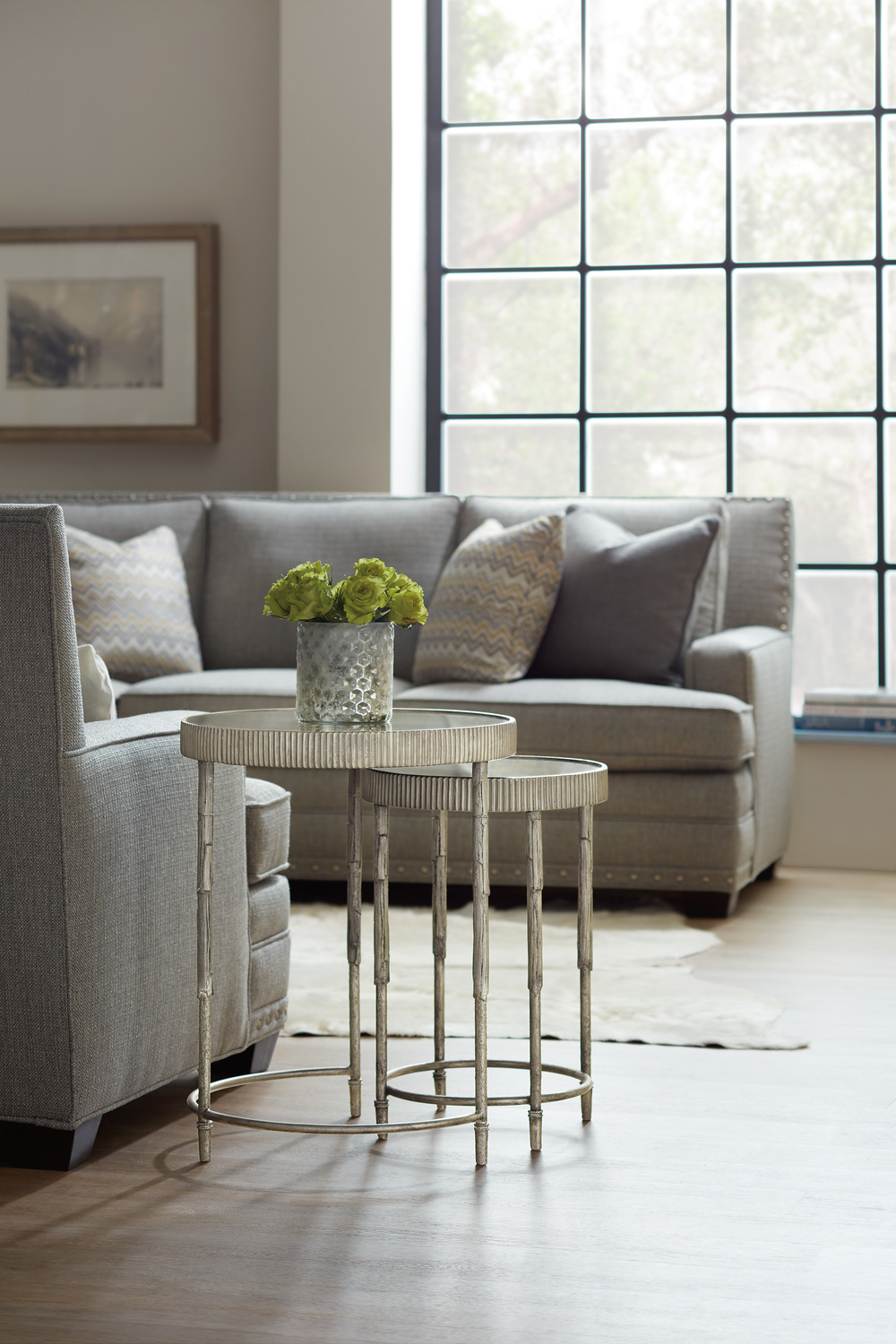 Hooker Furniture - Accent Nesting Tables