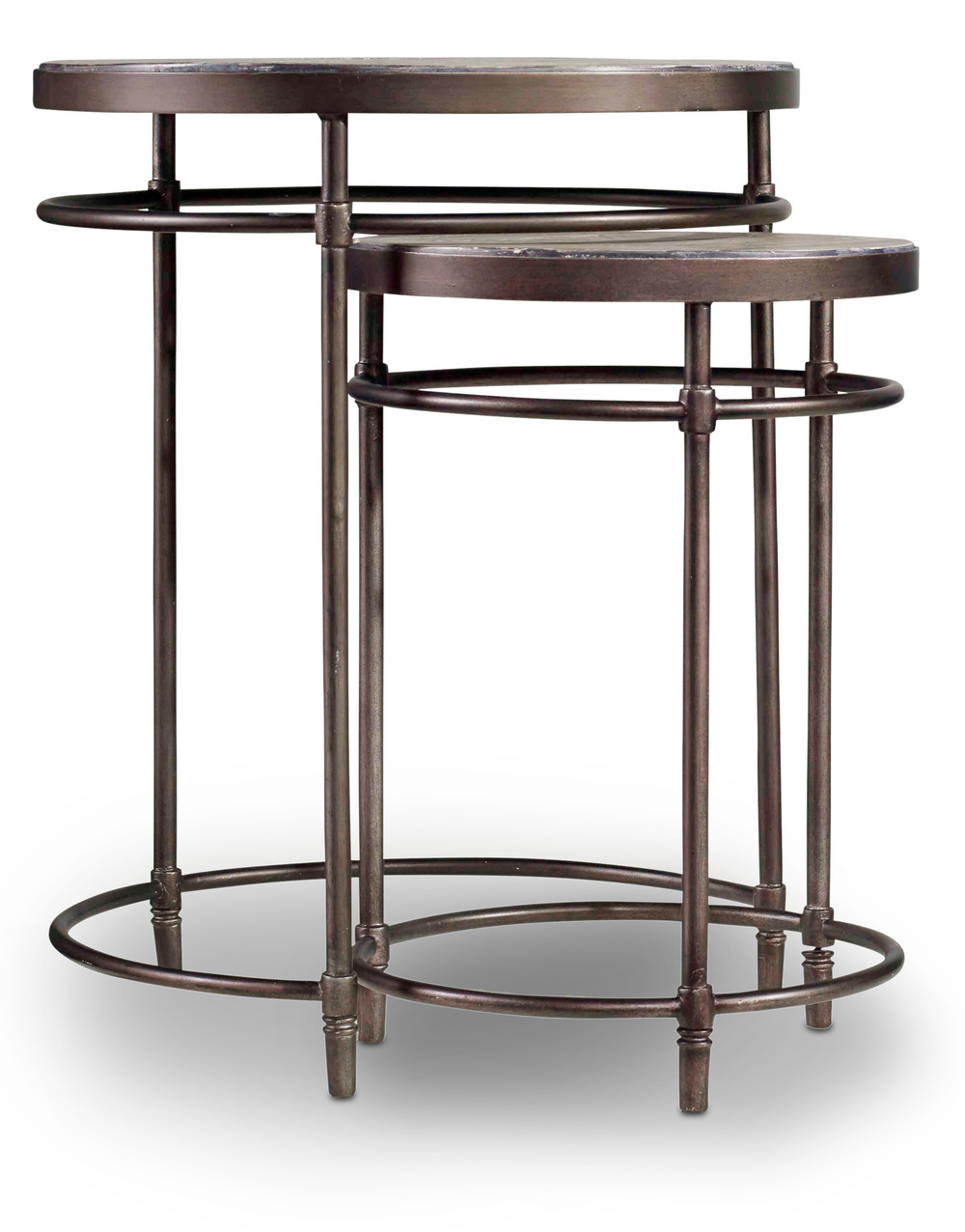 Hooker Furniture - Saint Armand Nest of Tables