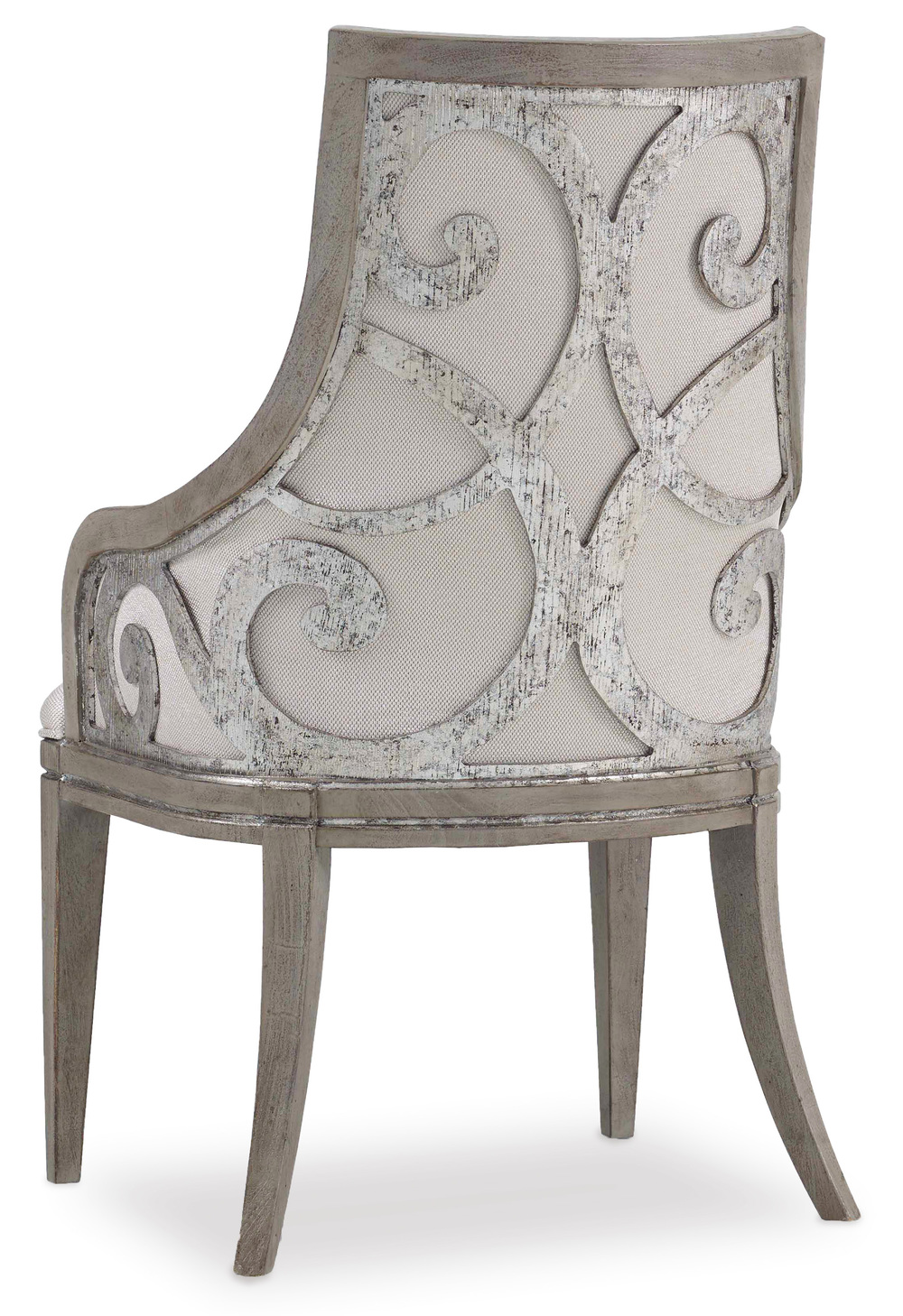 Hooker Furniture - Sanctuary Upholstered Arm Chair