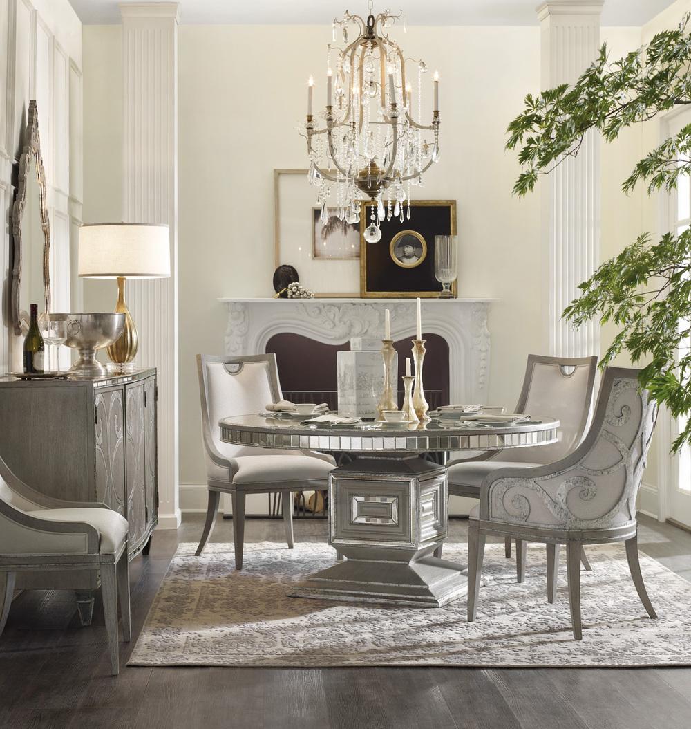 Hooker Furniture - Epoque Upholstered Side Chair