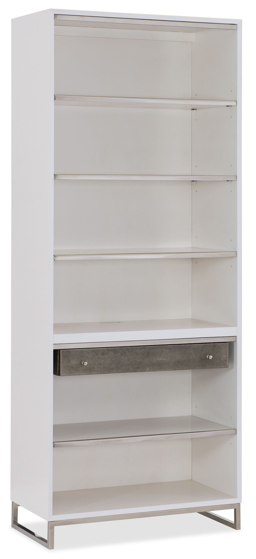 Hooker Furniture - Sophisticated Contemporary Bookcase