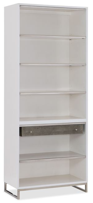 Thumbnail of Hooker Furniture - Sophisticated Contemporary Bookcase