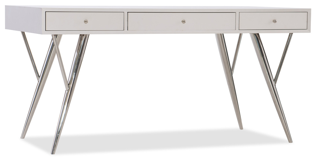 Hooker Furniture - Sophisticated Contemporary Writing Desk