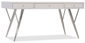 Thumbnail of Hooker Furniture - Sophisticated Contemporary Writing Desk