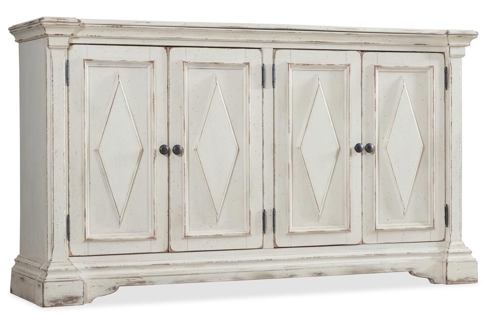 Hooker Furniture - Four Door Cabinet