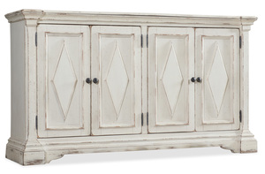 Thumbnail of Hooker Furniture - Four Door Cabinet
